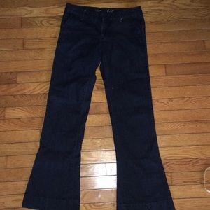 The Limited 678 Denim, size 6
